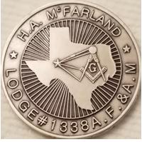 H.A. McFarland Lodge #1338 A.F. & A.M.